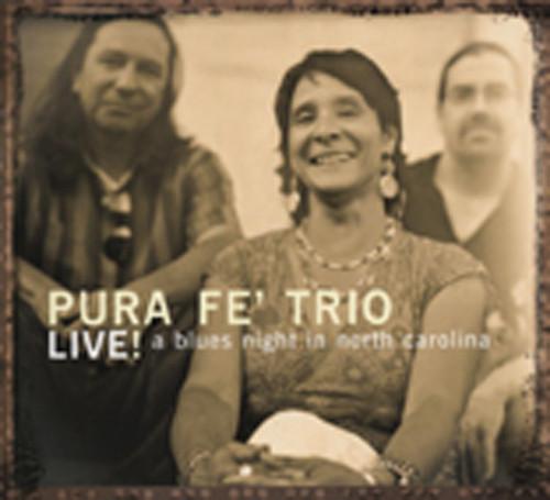 Live - A Blues Night In Carolina (2-CD)