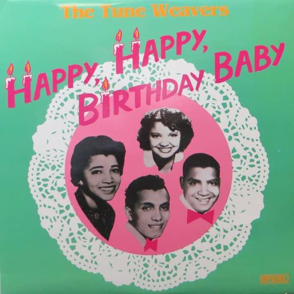 Happy, Happy Birthday Baby (LP)