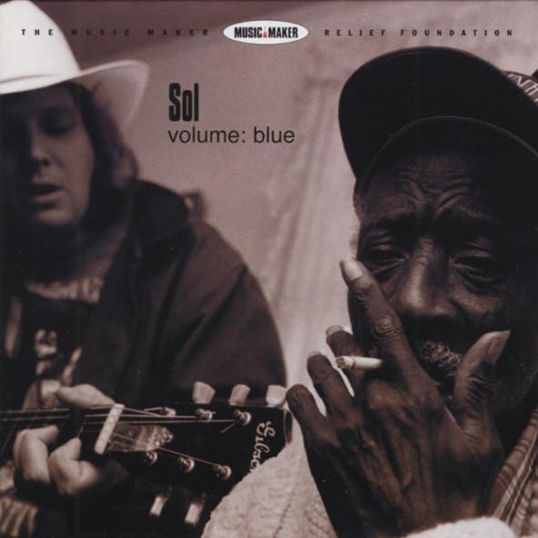 Volume: Blue