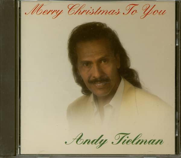 Merry Christmas To You (CD)