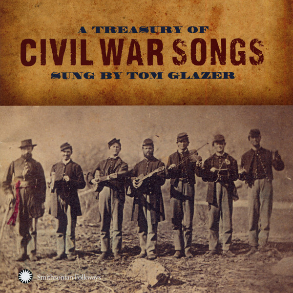 Treasury Of Civil War Songs