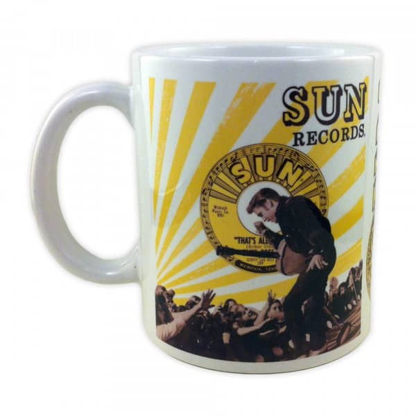 Coffee Mug - Kaffeetasse - 45 Sleeve