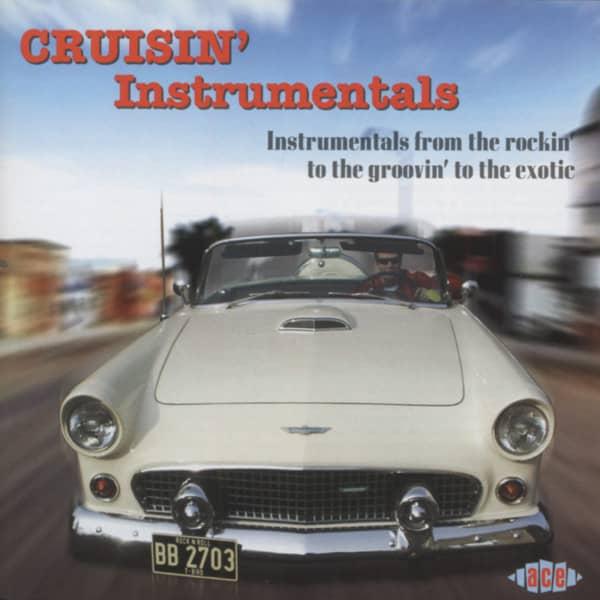 Cruisin' Instrumentals
