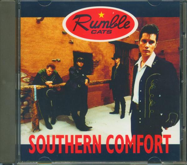 Southern Comfort (CD)