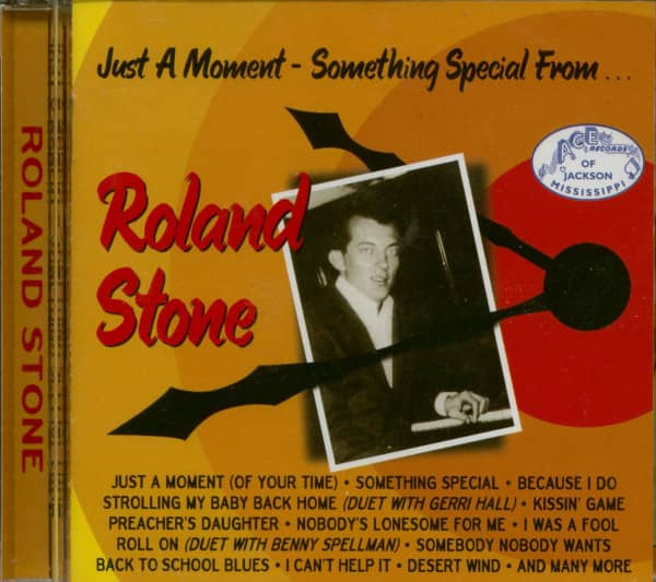 Just A Moment - Something Special From... (CD)