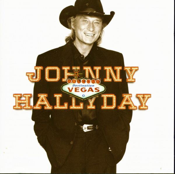 Destination Vegas (CD)