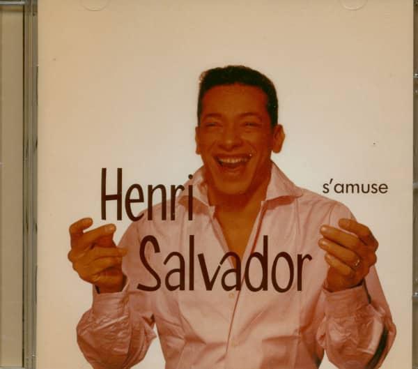 S'amuse (1956-1980)