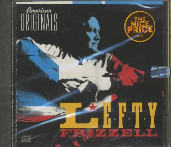 American Originals (CD)