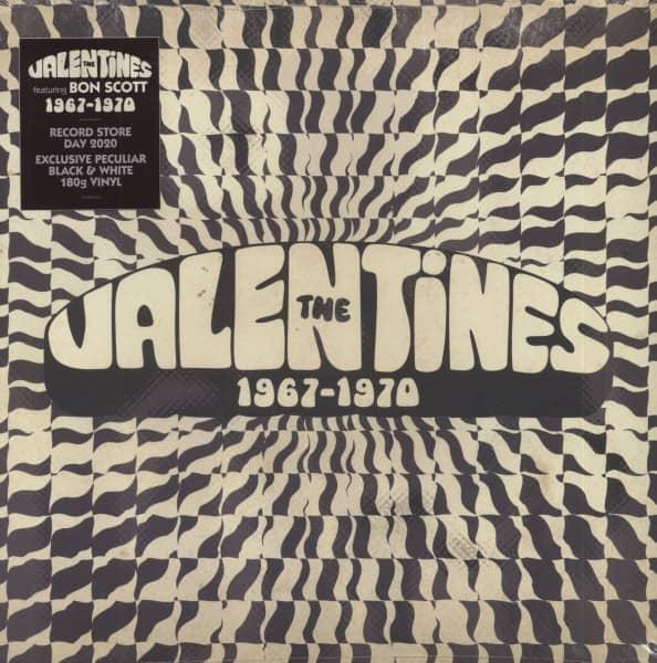 1967-1970 (LP, 180g Colored Vinyl, RSD, Ltd.)