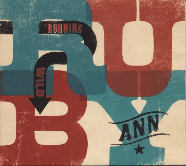 Running Wild (2014)