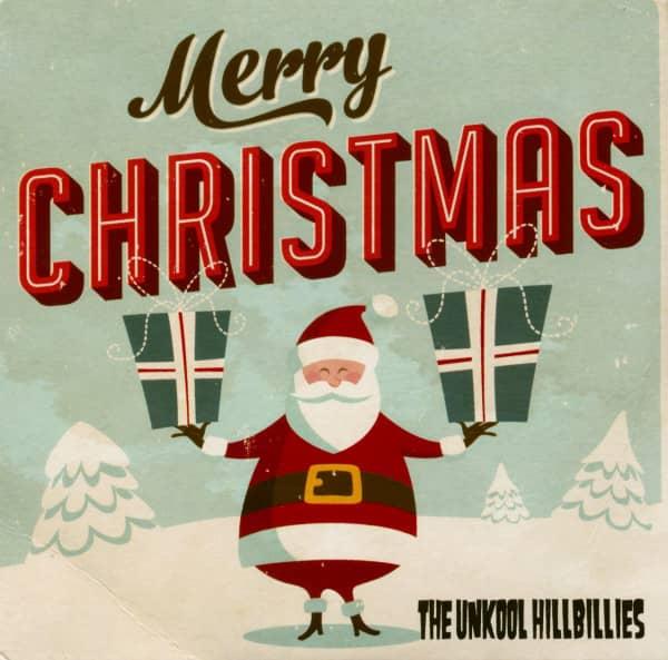 Merry Christmas (CD)
