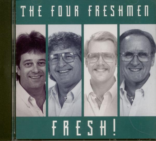 Fresh! (CD)
