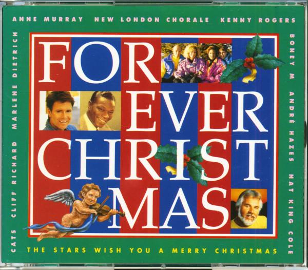 Forever Christmas (2-CD)