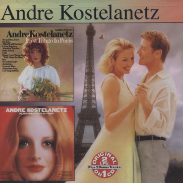 Last Tango In Paris - Play Greatest Hits plus