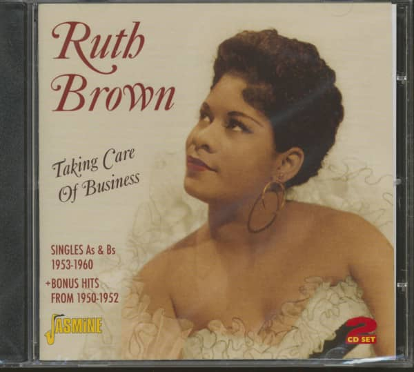 Taking Care Of Business (2-CD)