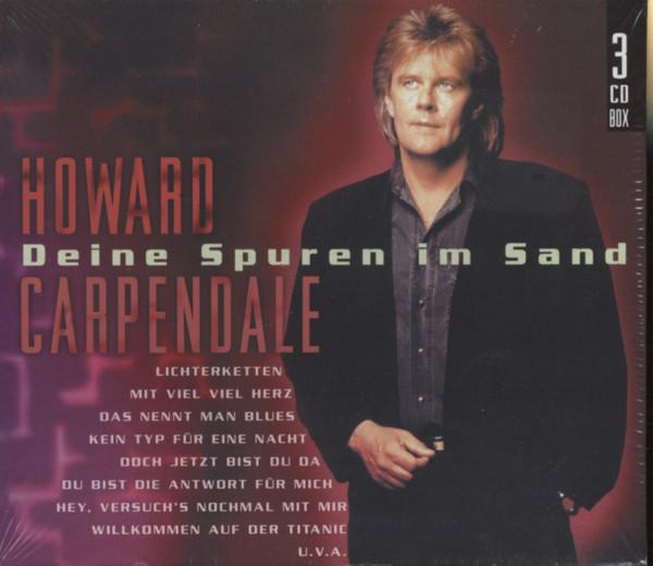 Deine Spuren im Sand (3-CD)