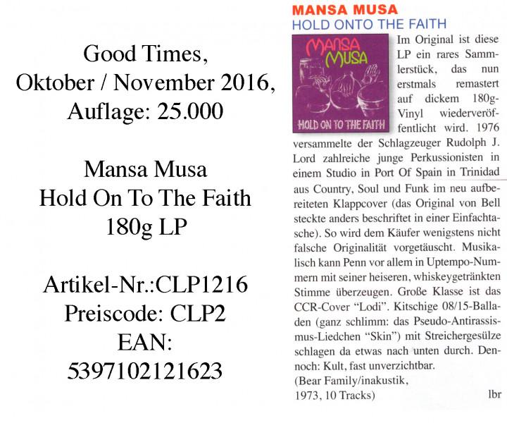 MansaMusa_GoodTimes_Oktober-November2016