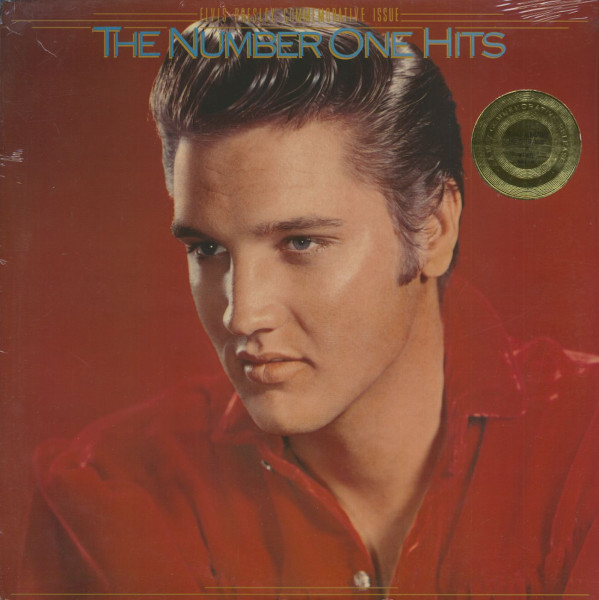 The Number One Hits (LP)