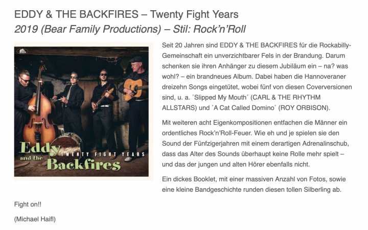 Presse-Archiv-Eddy-And-The-Backfires-Twenty-Fight-Years-Streetclip