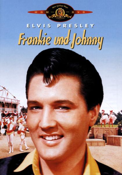 Frankie & Johnny (1965)