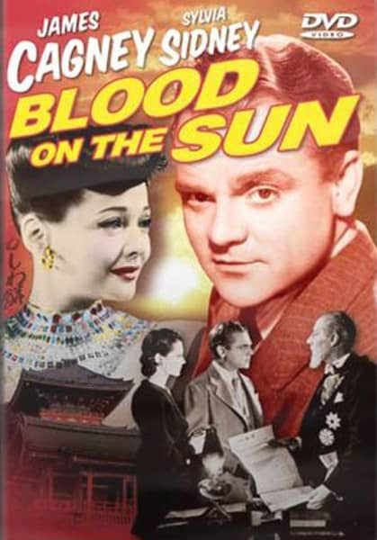 Blood In The Sun (0) - Crime - Action