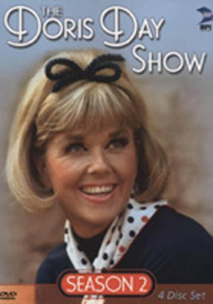 The Doris Day Show 1969 - 70 4-DVD (0)