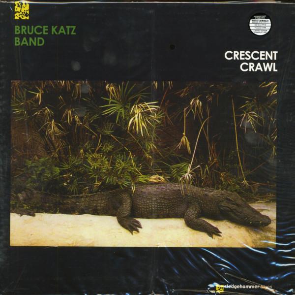 Crescent Crawl (LP, 180g Vinyl, Ltd.)