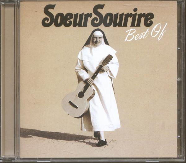 Best Of Soeur Sourire (CD)