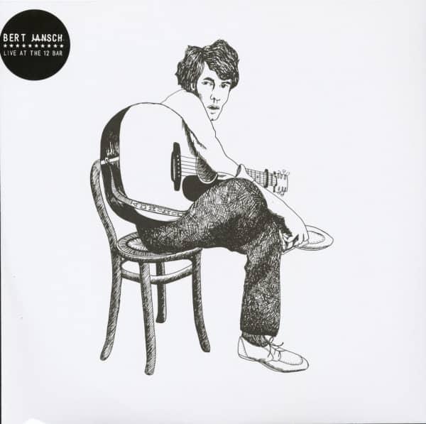 Live At The 12 Bar (LP)