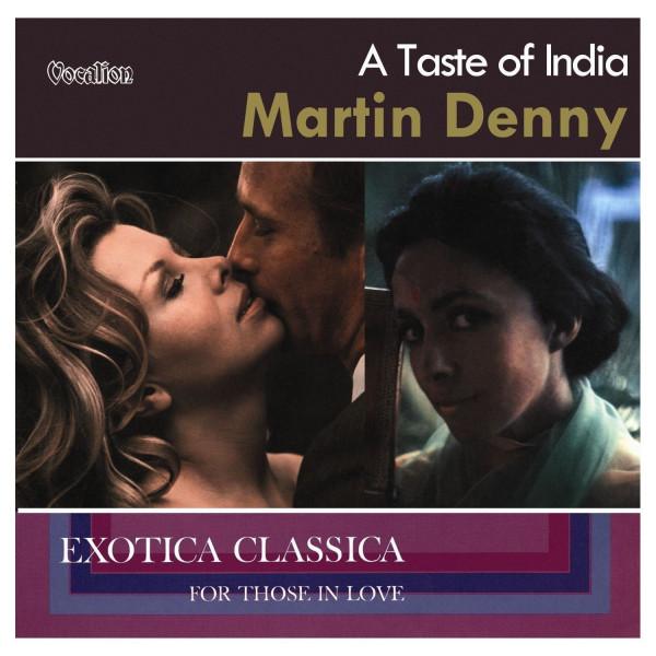A Taste Of India (1968) & Exotica Classica (1967)
