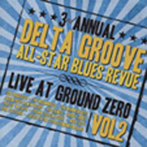 Live At Ground Zero Vol.2