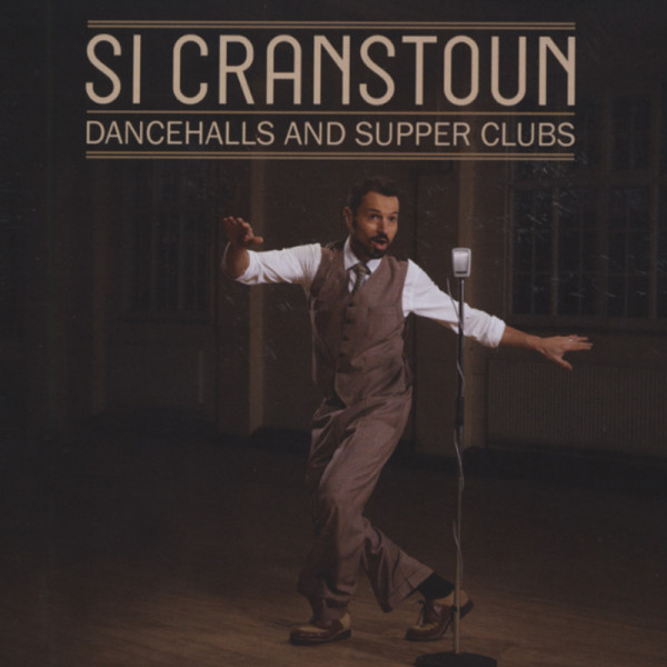 Dancehalls And Supper Clubs (2012)