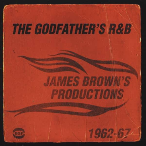 The Godfather's R&B
