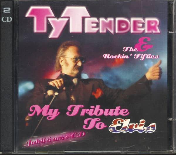 My Tribute To Elvis (2-CD)