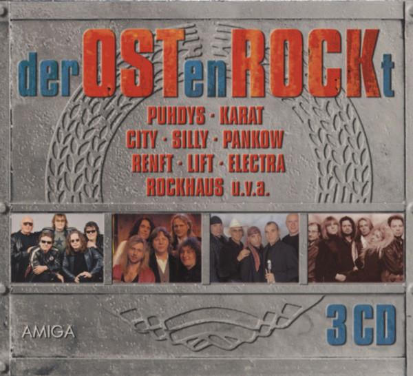 Der Osten Rockt (3-CD)