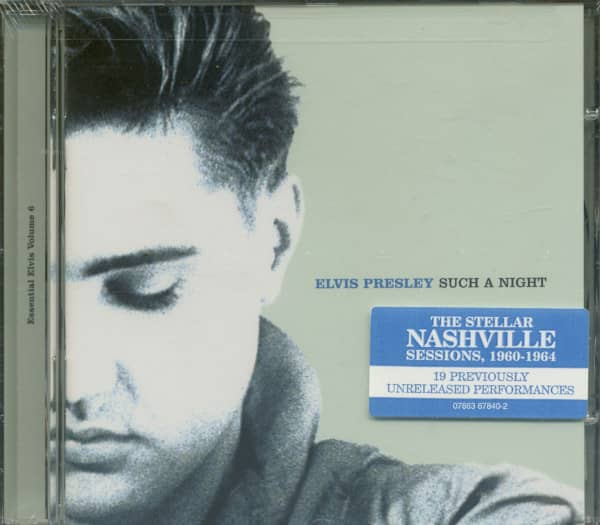 Such A Night - Essential Elvis Vol.6 (CD)