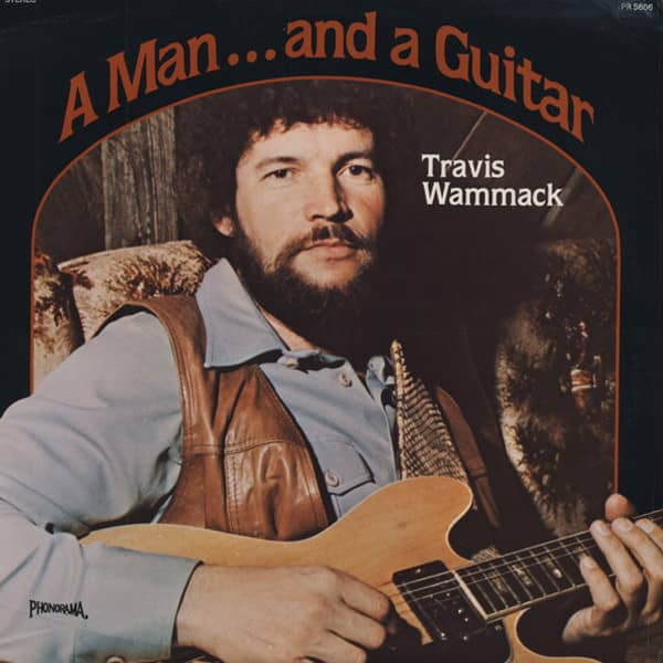 A Man And A Guitar (1982)