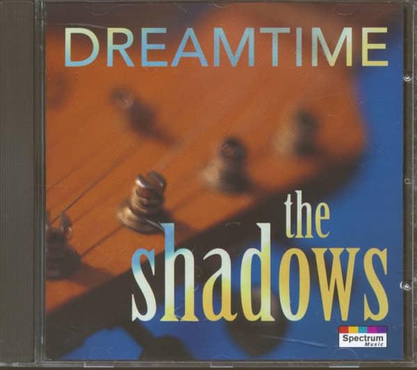 Dream Time (CD)