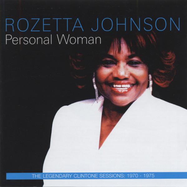 Personal Woman