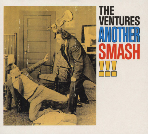 Another Smash (CD)
