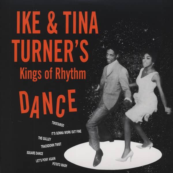 Kings Of Rhythm Dance
