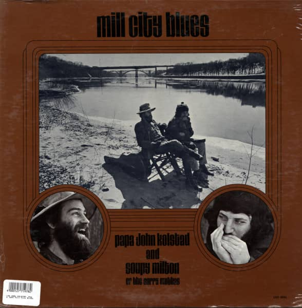 Mill City Blues