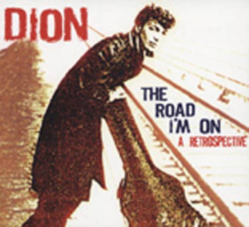 The Road I'm On - A Retrospective (2-CD) EU