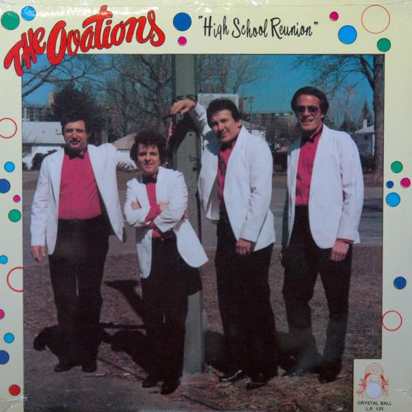 High School Reunion (Vinyl-LP)