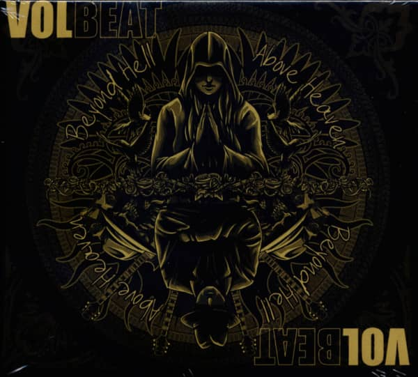 Beyond Hell - Above Heaven (CD&DVD Ltd.)