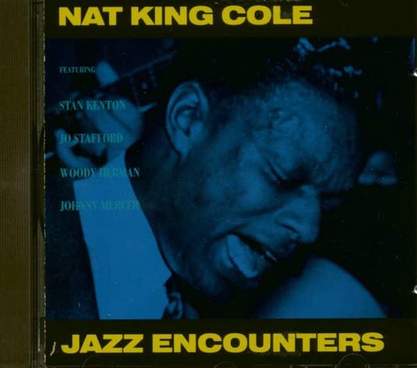 Jazz Encounters (CD)