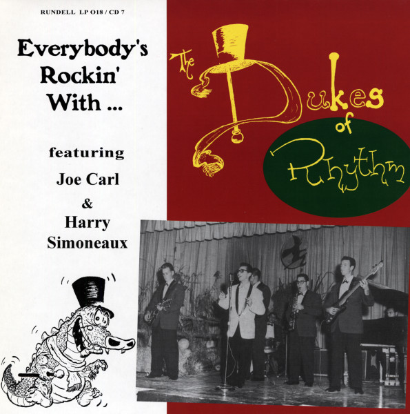 Everybody's Rockin'