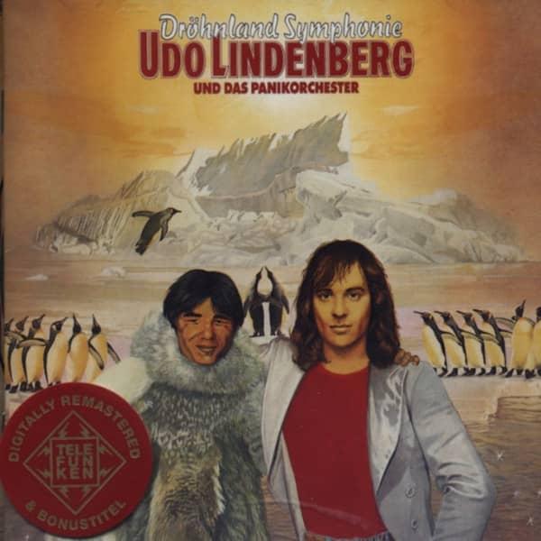 Dröhnland Symphonie Deluxe Edition
