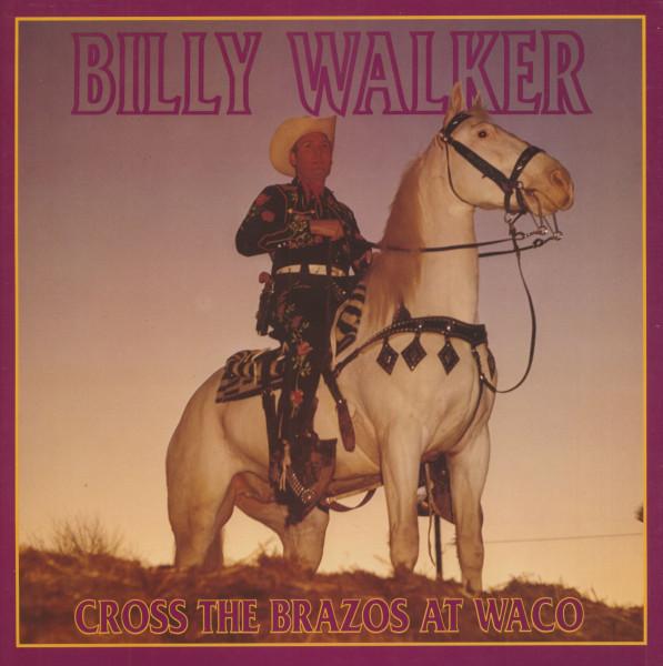Cross The Brazos At Waco (6-CD)