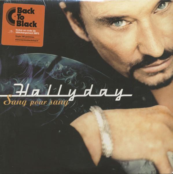 Sang Pour Sang (2-LP, 180g Vinyl)
